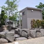 東北地震をきっかけとしてトイレを建設